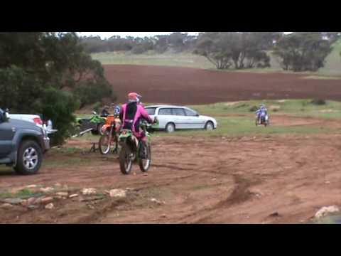 Jams Stonewell Monarto Motorbike Tracks Adelaide Mpg Youtube