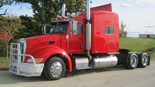 Used Peterbilt trucks   used Peterbilt truck for sale   Call (888) 859-7188