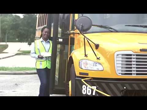 School Bus Contractor Product  - Safety