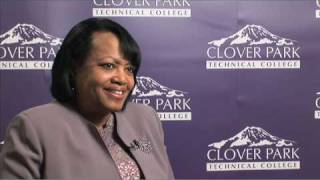 Sharon Freeman - Plus50 - Clover Park Technical College