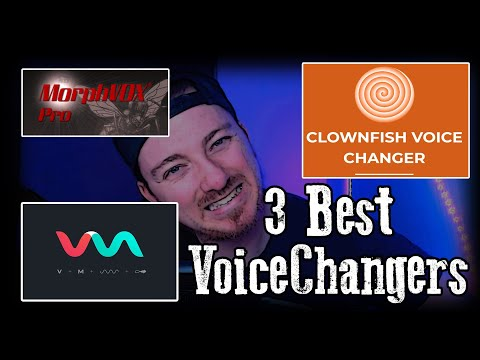 | Juggs | 3 Best Voice-changers You Can Get Online!