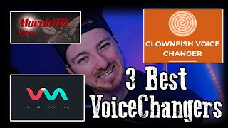 | Juggs | 3 Best Voice-changers You Can Get Online! screenshot 1