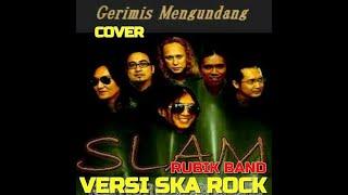 GERIMIS MENGUNDANG Versi REGGAE Rock by Dede Aldrian,Arie Ambon,Sendi & Imam