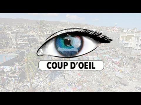 COUP D'OEIL - 27-01-2020 - 7h 🎥 🎬 📺