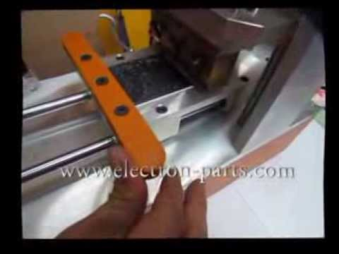 Glue Remover LCD Screen Residue LOCA Glue Remover Machine for cell phone