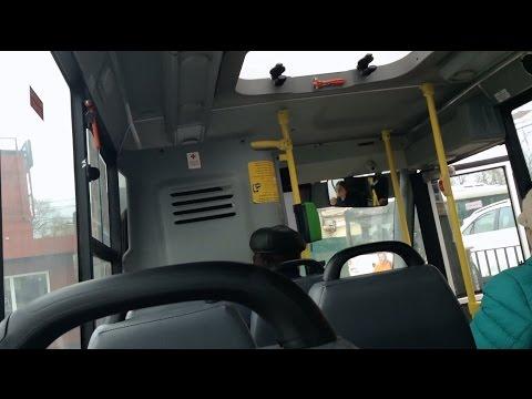 Кубинка, маршрут 27: ГАЗ-A64R42 (Next), Р 422 ОВ 750