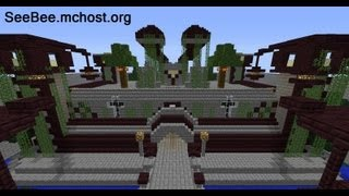 Repeat youtube video Minecraft 1.7.2 Server! Factions | Prison | SkyWars | SkyBlock | Parkour | KitPvP
