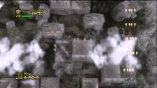 [xbox360] Capcom Digital Collection - 1942 Joint Strike {Gameplay}
