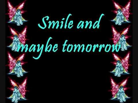 Smile Michael Jackson Lyrics
