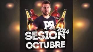 09. DJ Selas Sesion Octubre 2014