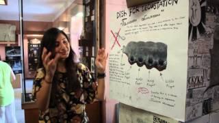 видео Феодосийский музей древностей