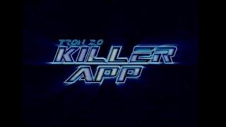 Tron 2.0 Killer App Trailer