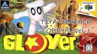 Glover OST