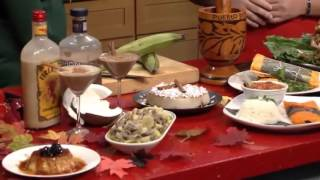 Melendez Latin Grill - Latino Cleveland TV Show Debut