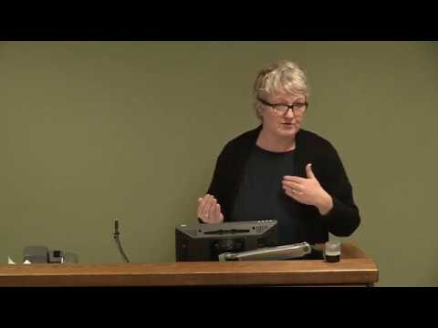 Professor Imogen Tyler - Social Divisions And Social Change In The Neoliberal Age