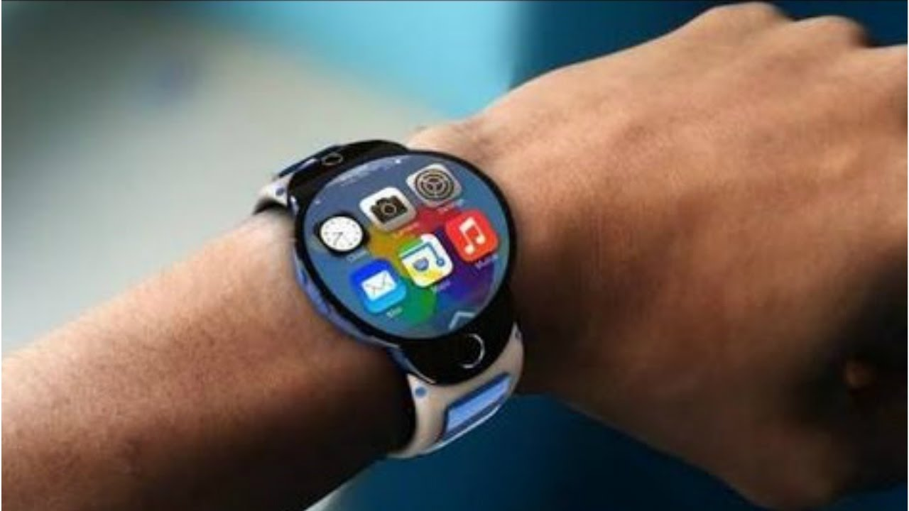 Top 7 Best Smartwatches You Should Buy In 2017