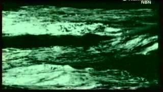 Секретный полигон.  Подводные пришельцы