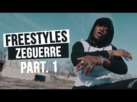 ZEGUERRE | MEDLEY FREESTYLES #1