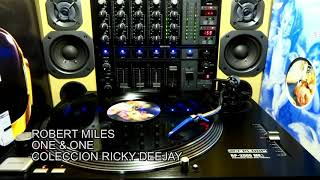 Robert Miles one one extended HD.mp3