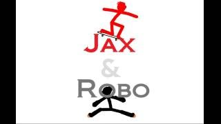 "Jax & Robo Ep 2 ""New Suit, New Girl"""