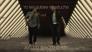 Vida de mi vida - Ayllu Brothers (Audio)