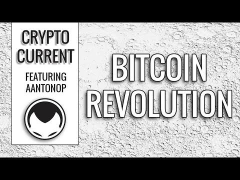 Bitcoin Revolution - Andreas Antonopoulos