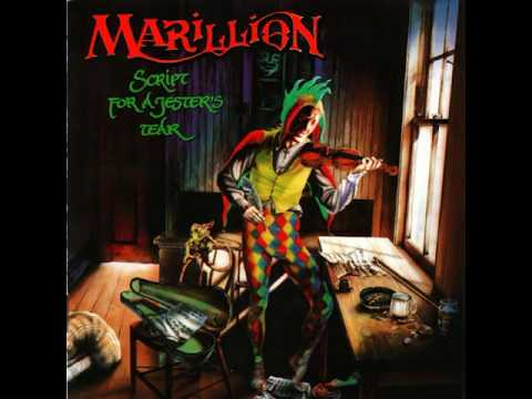 Marillion - Chelsea Monday