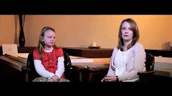 MicroSilk® Bath for Eczema: Alayna's Story