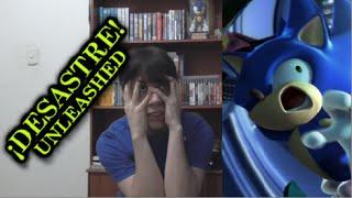 El desastre de Sonic Unleashed - Historias de un Gamer #5