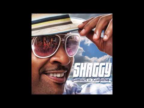 Shaggy  feat. Agent Sasco - Feeling Alive [NEW SONG 2011]