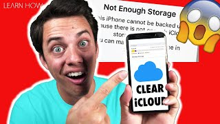 iCloud Storage - How to Free Up Space