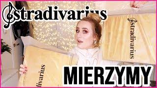 MIERZYMY: STRADIVARIUS