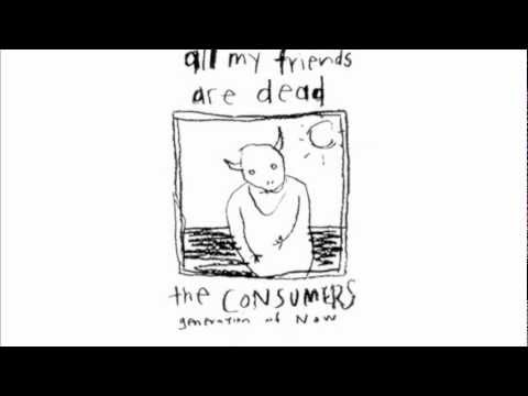 THE CONSUMERS - MY TYPE