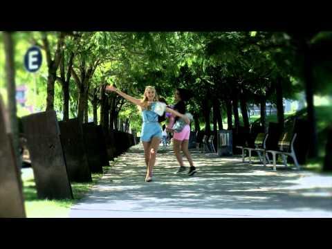 Disney Channel España | Videoclip Violetta - Hoy Somos Más (Oficial)
