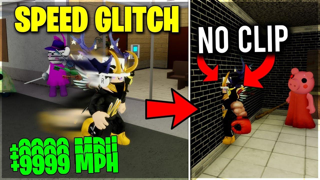 Top 3 Glitches In Piggy Roblox Piggy Top Glitches Roblox Youtube