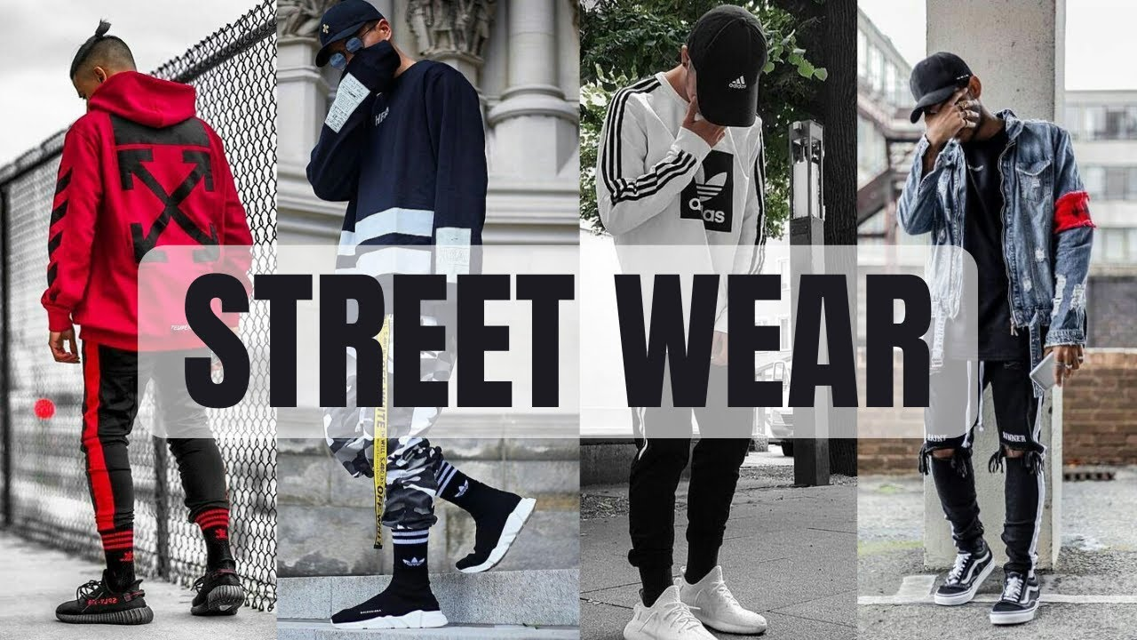 Mejores Supreme Outfits Streetwear 2020 Outfits Hombre Moda Trap Style Fashion Hangover Youtube