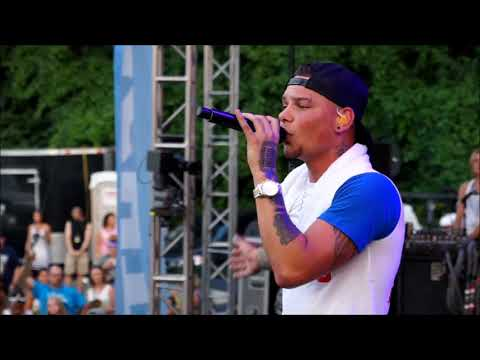 Kane Brown - Wide Open - Chattanooga Live Music
