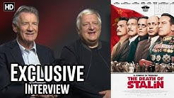 Michael Palin & Simon Russell Beale Exclusive | The Death of Stalin Interview