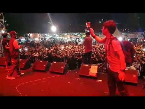 ECKO SHOW - Kids Jaman Now [Remix] Perfom at Jakarta!!!