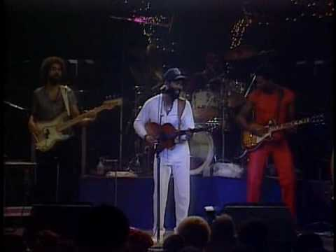 "Maze & Frankie Beverly ""Happy Feelins"" Live in New Orleans"