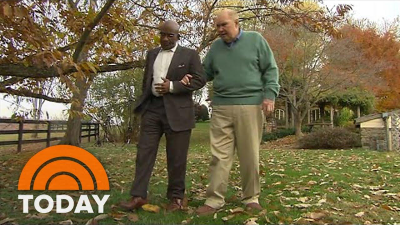 "Willard Scott, former weatherman on NBC's ""Today"" show, dies at 87"