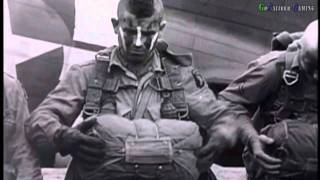 Call of Duty: Road to Victory - Opening cutscene 1942