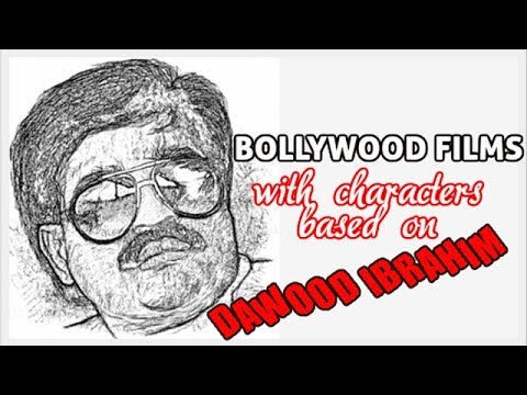Top 10 Bollywood Films based on Dawood Ibrahim : Movies on Underworld Dons
