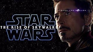 Avengers Endgame - (Star Wars Episode IX trailer style)
