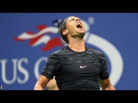 Dominic Thiem outslugs No. 1 Rafael Nadal in Australian Open ...
