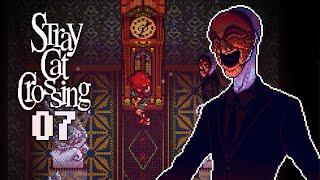 STRAY CAT CROSSING [007] - Täglich grüßt das Murmeltier ★ Let