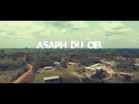 ASAPH DU CIEL - Soleil levant (Clip officiel)