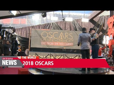 Politics, 'Time's Up' movement, romance films set to dominate 90th Academy Awards