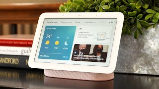 Google Nest Hub (2nd gen) review: Say goodbye to wearable sleep tracking