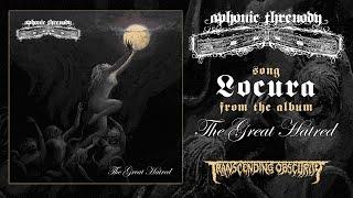 APHONIC THRENODY - LOCURA (FUNERAL DOOM METAL)